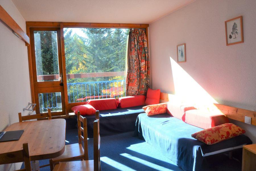 Vacances en montagne Studio coin montagne 4 personnes (403) - Résidence Miravidi - Les Arcs - Logement
