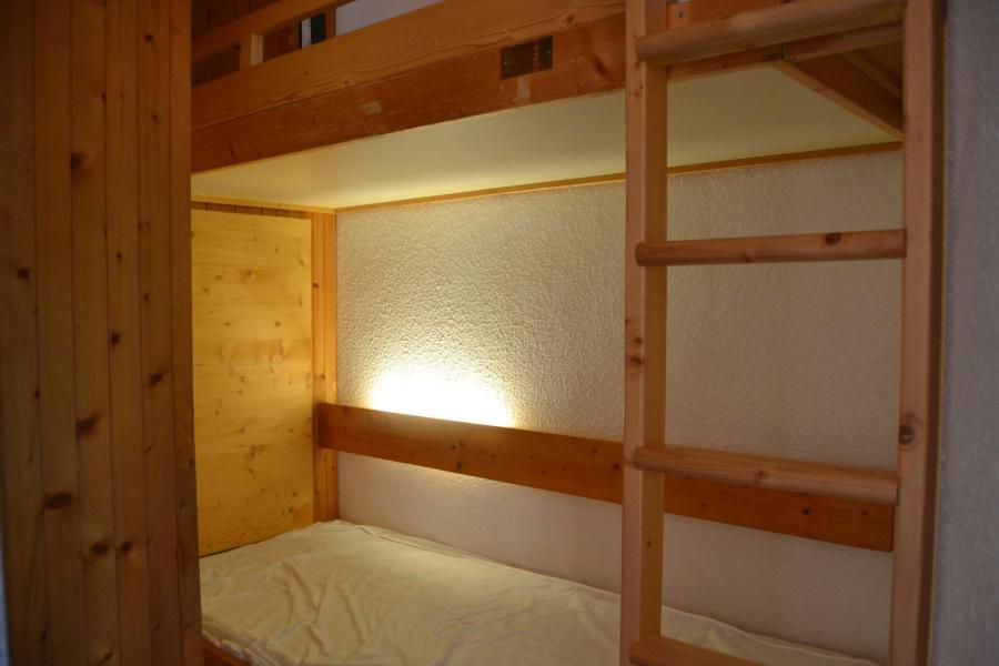 Vacances en montagne Studio coin montagne 4 personnes (403) - Résidence Miravidi - Les Arcs - Chambre