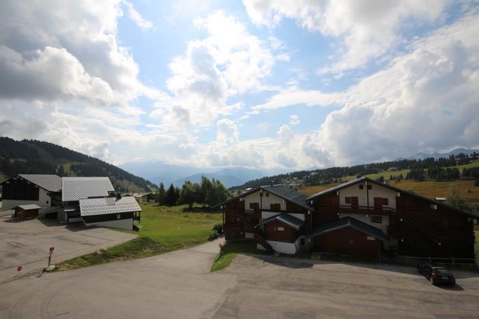 Vacaciones en montaña Estudio -espacio montaña- para 4 personas (114) - Résidence Mont Blanc A - Les Saisies