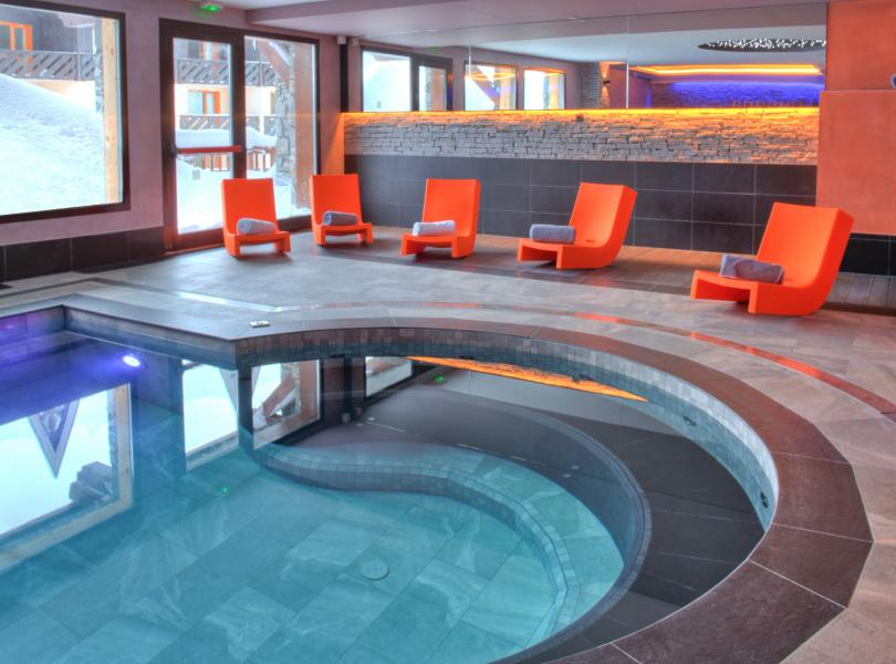 Location 8 personnes val thorens alpes du nord for Piscine val thorens