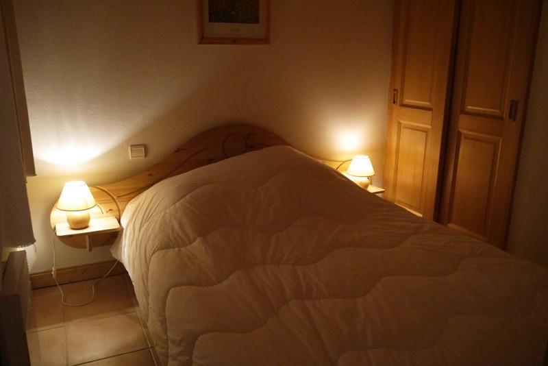 Vacances en montagne Appartement 3 pièces 5 personnes (028) - Résidence Moraine - Méribel-Mottaret - Logement