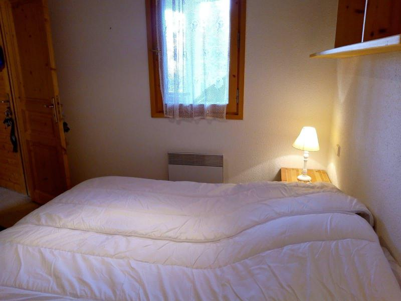 Vacances en montagne Appartement 3 pièces 7 personnes (021) - Résidence Moraine - Méribel-Mottaret - Logement