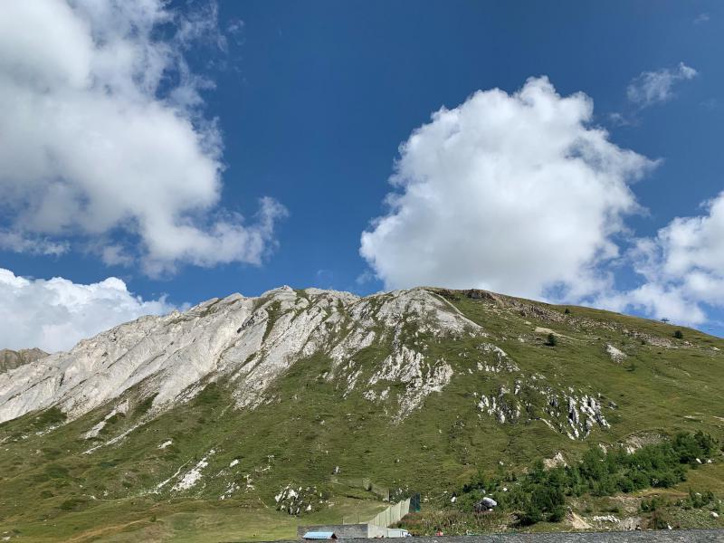 Vacances en montagne Studio 4 personnes (31) - Résidence Moutières B - Tignes