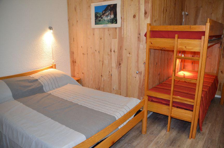 Vacanze in montagna Appartamento 2 stanze per 6 persone (922) - Résidence Nant Benoit - Les Menuires