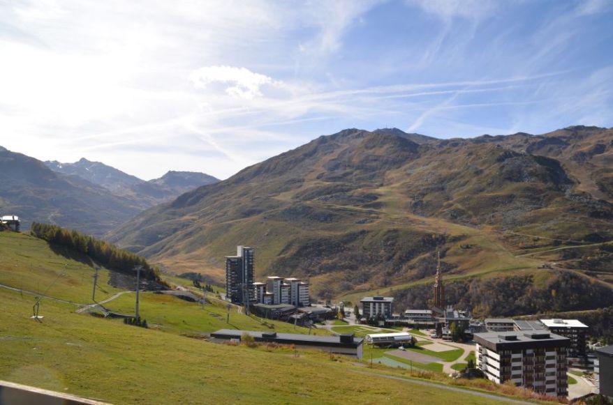 Vacanze in montagna Monolocale su 2 piani per 4 persone (119) - Résidence Nant Benoit - Les Menuires