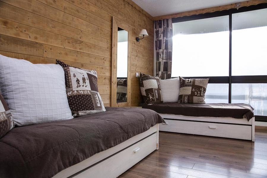Vacances en montagne Studio duplex 4 personnes (119) - Résidence Nant Benoit - Les Menuires