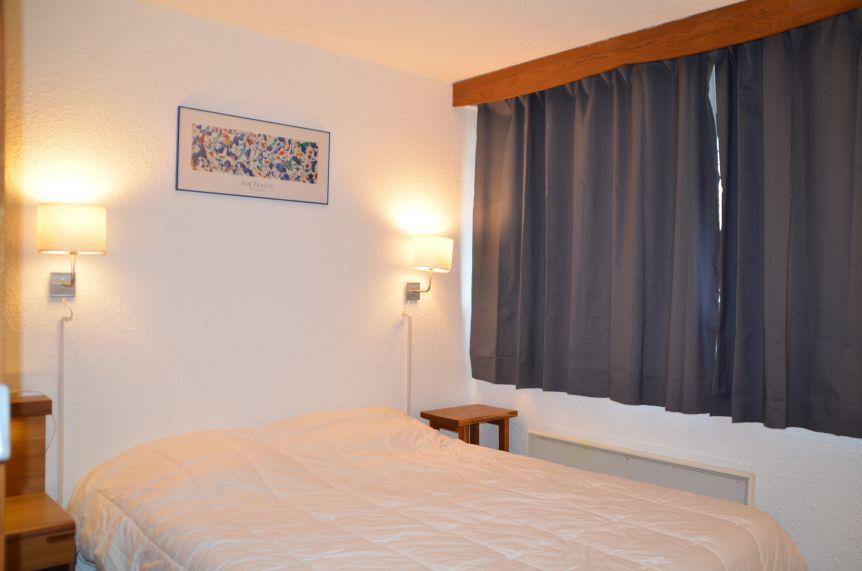 Vacances en montagne Appartement triplex 3 pièces 8 personnes (417) - Résidence Nant Benoit - Les Menuires - Chambre