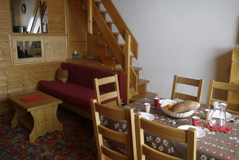 Vacances en montagne Appartement 3 pièces cabine 7 personnes (016) - Résidence Nantchu - Méribel-Mottaret