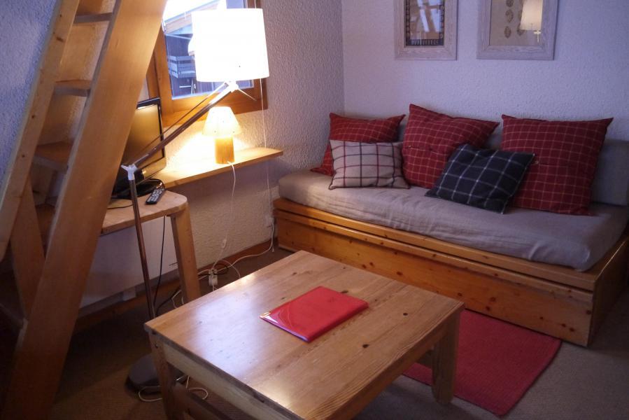 Vacances en montagne Appartement 2 pièces 5 personnes (010) - Résidence Nantchu - Méribel-Mottaret