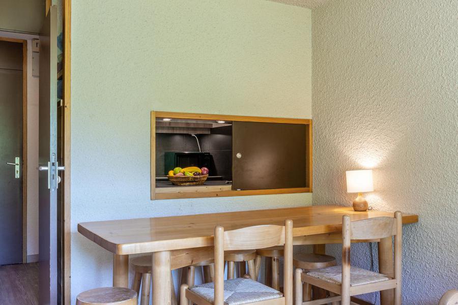Vacances en montagne Appartement 2 pièces 5 personnes (018) - Résidence Nantchu - Méribel-Mottaret