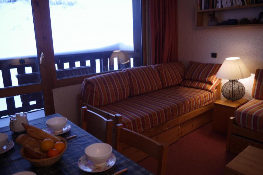 Vacances en montagne Appartement 2 pièces 5 personnes (021) - Résidence Nantchu - Méribel-Mottaret