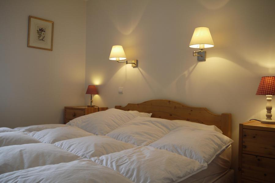 Vacaciones en montaña Apartamento 4 piezas cabina para 7 personas (026) - Résidence Nantchu - Méribel-Mottaret - Alojamiento
