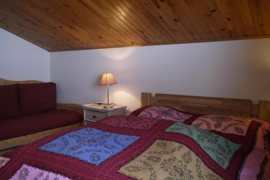 Vacances en montagne Appartement 4 pièces cabine 7 personnes (026) - Résidence Nantchu - Méribel-Mottaret - Logement