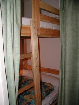 Holiday in mountain resort Logement 1 pièces 4 personnes (NS450) - Résidence Neige et Soleil - Gourette