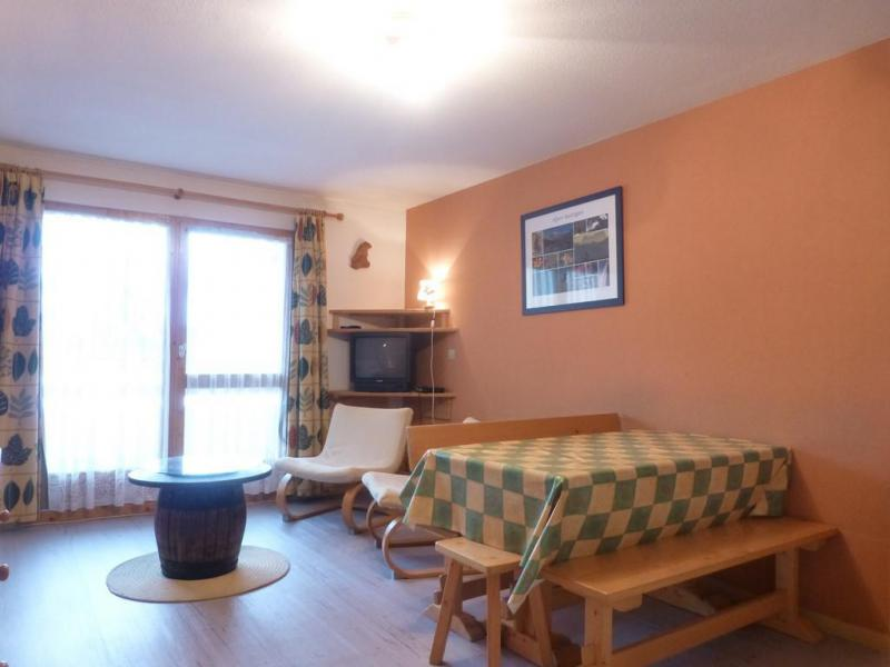 Holiday in mountain resort 3 room apartment sleeping corner 8 people (4201) - Résidence Neige et Soleil B - Peisey-Vallandry