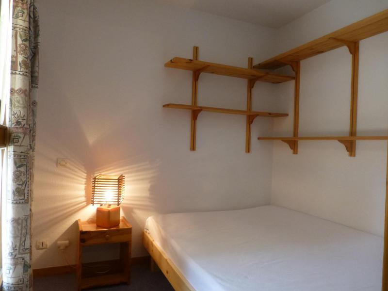 Holiday in mountain resort 2 room apartment sleeping corner 6 people (4403) - Résidence Neige et Soleil D - Peisey-Vallandry - Bedroom