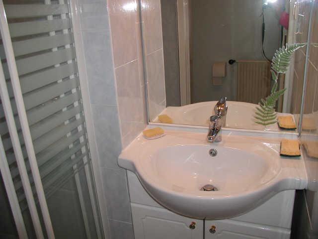 Holiday in mountain resort Logement 1 pièces 4 personnes (NS450) - Résidence Neige et Soleil - Gourette - Accommodation