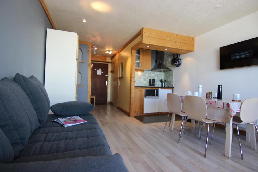 Vacances en montagne Studio 4 personnes (200) - Résidence Névés - Val Thorens