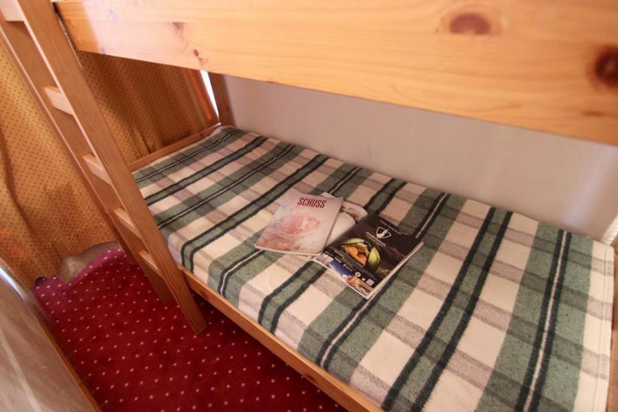 Vacances en montagne Appartement 2 pièces cabine 5 personnes (117) - Résidence Névés - Val Thorens - Logement