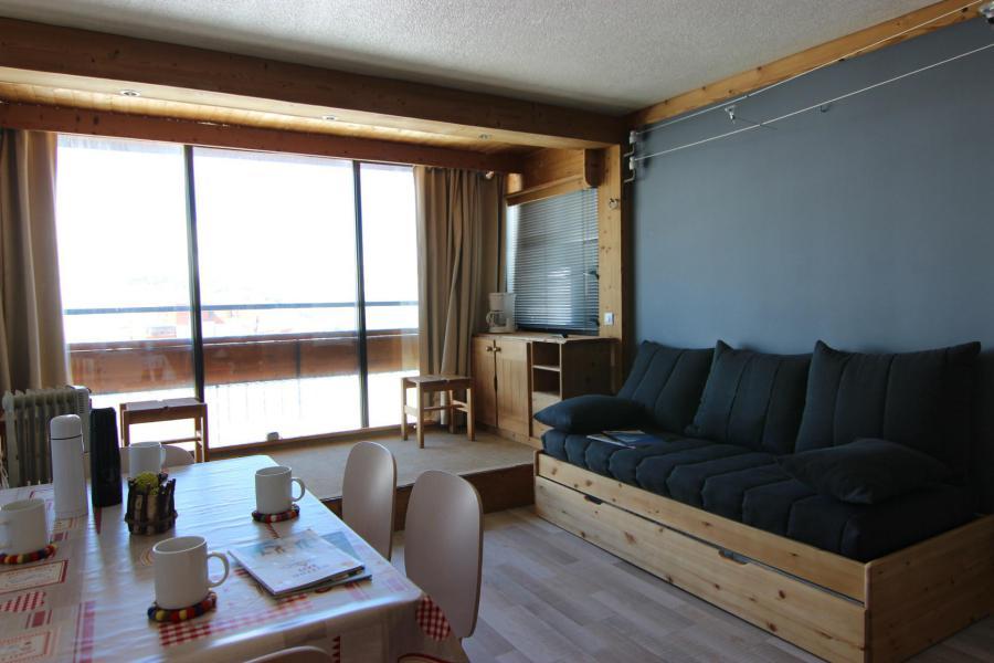 Vacances en montagne Studio 4 personnes (200) - Résidence Névés - Val Thorens - Séjour