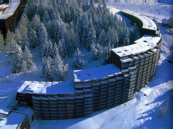 Wakacje w górach Résidence Nova 2 - Les Arcs