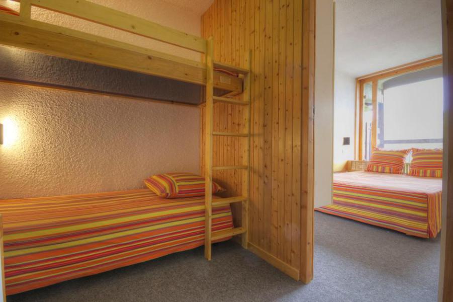Wakacje w górach Apartament 2 pokojowy kabina 6 osób (0438) - Résidence Nova 2 - Les Arcs - Kabina