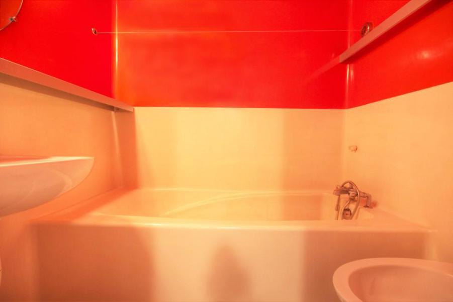 Wakacje w górach Apartament 2 pokojowy kabina 6 osób (0438) - Résidence Nova 2 - Les Arcs - Łazienka