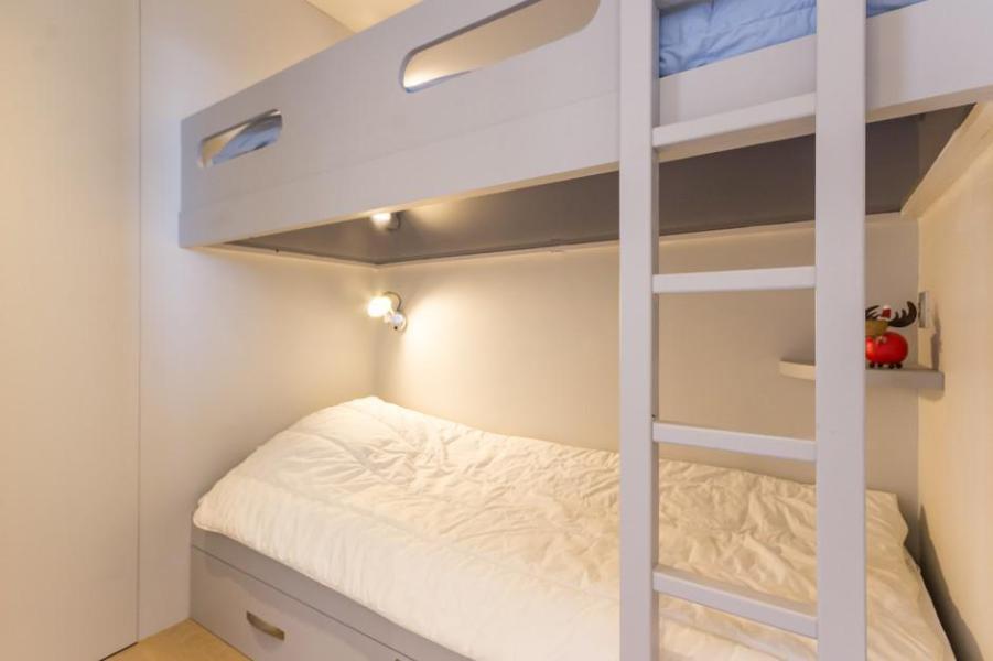Wakacje w górach Apartament 2 pokojowy kabina 6 osób (1244) - Résidence Nova 2 - Les Arcs - Kabina