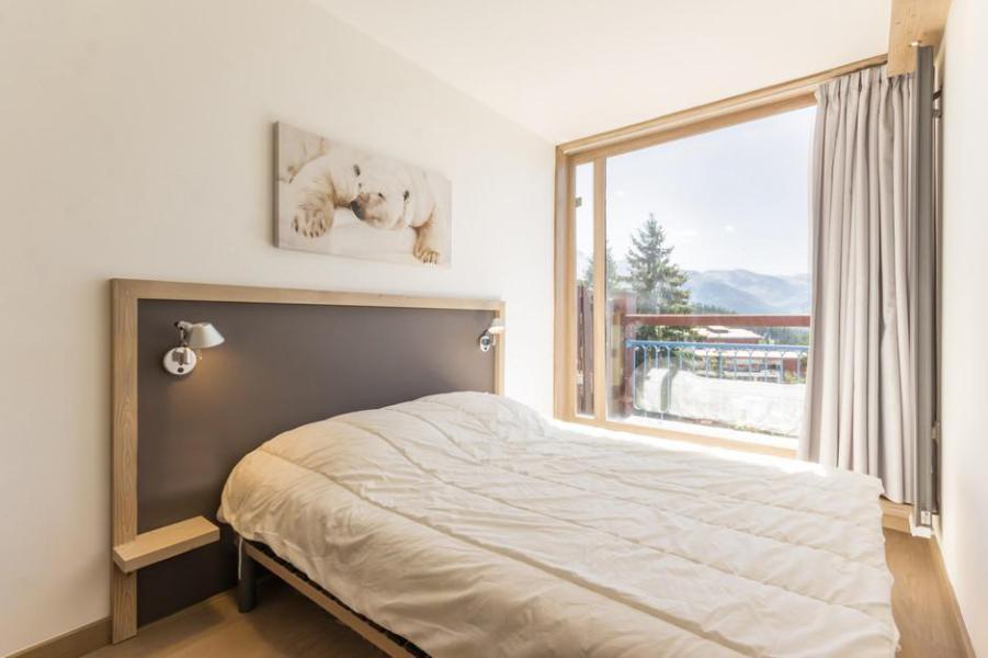Wakacje w górach Apartament 2 pokojowy kabina 6 osób (1244) - Résidence Nova 2 - Les Arcs - Pokój