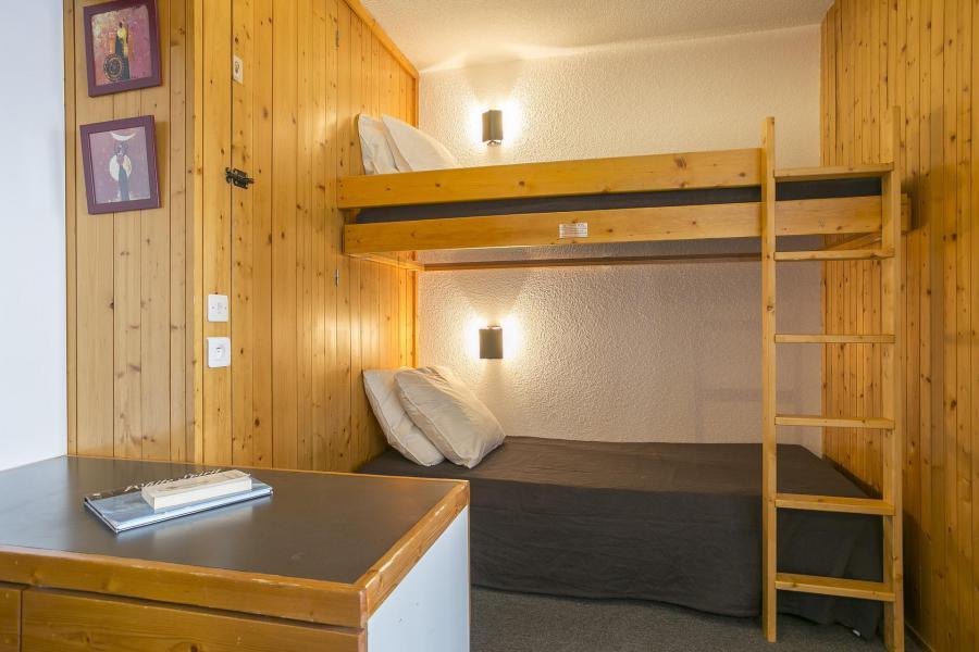 Wakacje w górach Apartament 2 pokojowy z alkową 6 osób (0938) - Résidence Nova 2 - Les Arcs - Alkowa