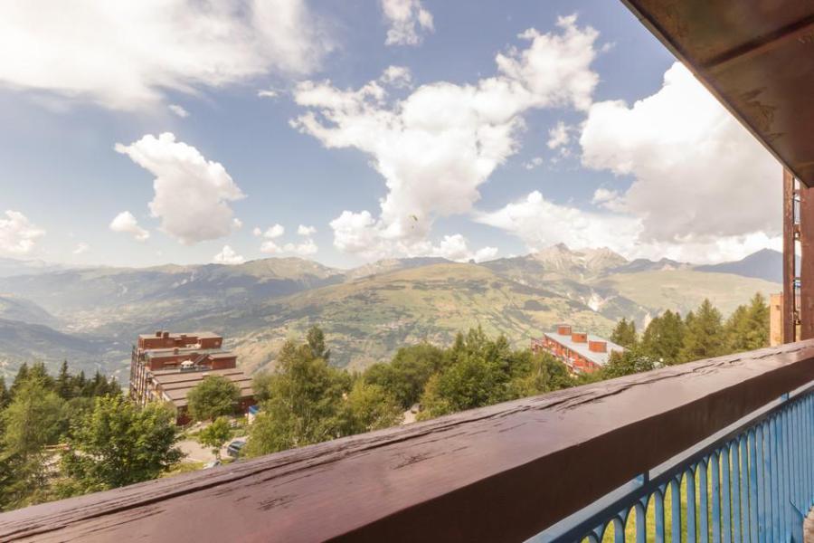 Wakacje w górach Apartament 2 pokojowy kabina 6 osób (0218) - Résidence Nova 4 - Les Arcs - Balkon