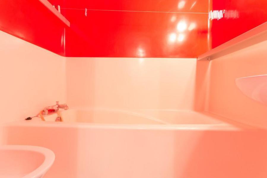 Wakacje w górach Apartament 2 pokojowy kabina 6 osób (0218) - Résidence Nova 4 - Les Arcs - Łazienka