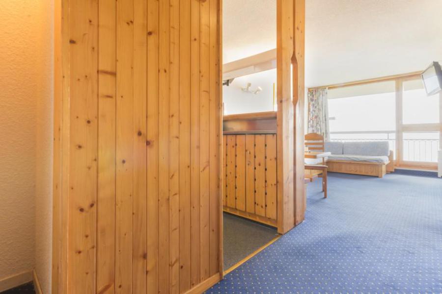 Wakacje w górach Apartament 2 pokojowy kabina 6 osób (0218) - Résidence Nova 4 - Les Arcs - Pokój gościnny