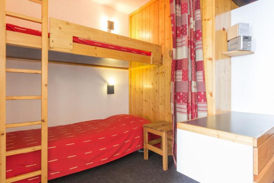 Wakacje w górach Apartament 2 pokojowy z alkową 6 osób (0510) - Résidence Nova 4 - Les Arcs - Alkowa