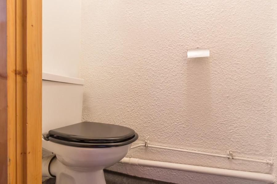 Wakacje w górach Apartament 2 pokojowy z alkową 6 osób (0510) - Résidence Nova 4 - Les Arcs - Oddzielne WC