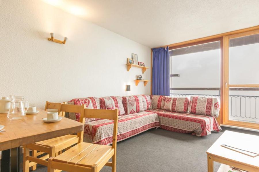 Wakacje w górach Apartament 2 pokojowy z alkową 6 osób (0510) - Résidence Nova 4 - Les Arcs - Pokój gościnny