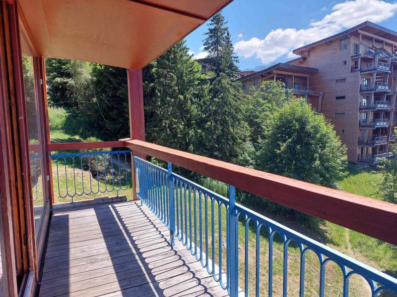 Vacances en montagne Appartement 2 pièces coin montagne 6 personnes (636) - Résidence Nova - Les Arcs