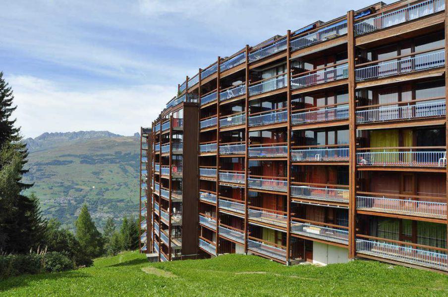 Wakacje w górach Résidence Nova 5 - Les Arcs - Na zewnątrz latem