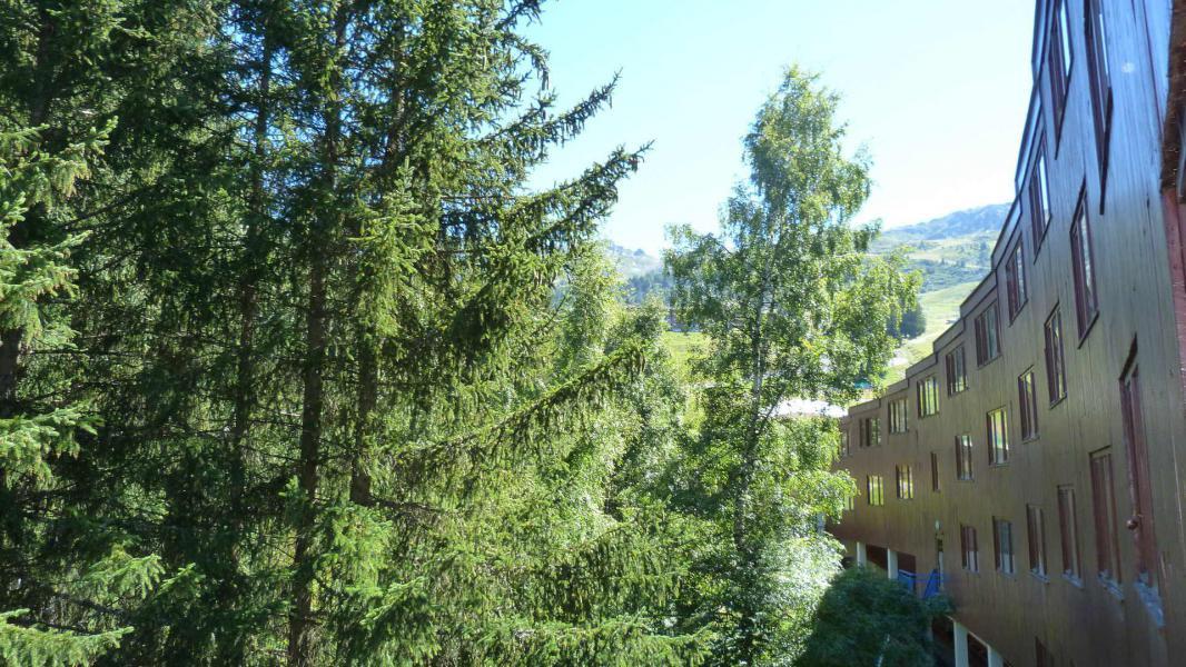 Vacances en montagne Studio 3 personnes (1247) - Résidence Nova - Les Arcs