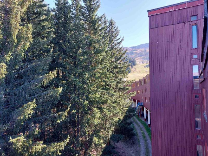 Vacances en montagne Studio 2 personnes (1241) - Résidence Nova - Les Arcs