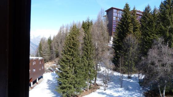 Vacances en montagne Studio 2 personnes (821) - Résidence Nova - Les Arcs