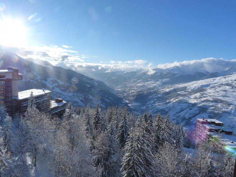 Vacances en montagne Appartement 2 pièces 6 personnes (146) - Résidence Nova - Les Arcs