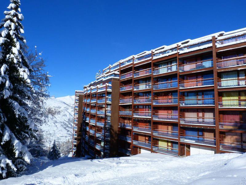 Vacances en montagne Résidence Nova - Les Arcs