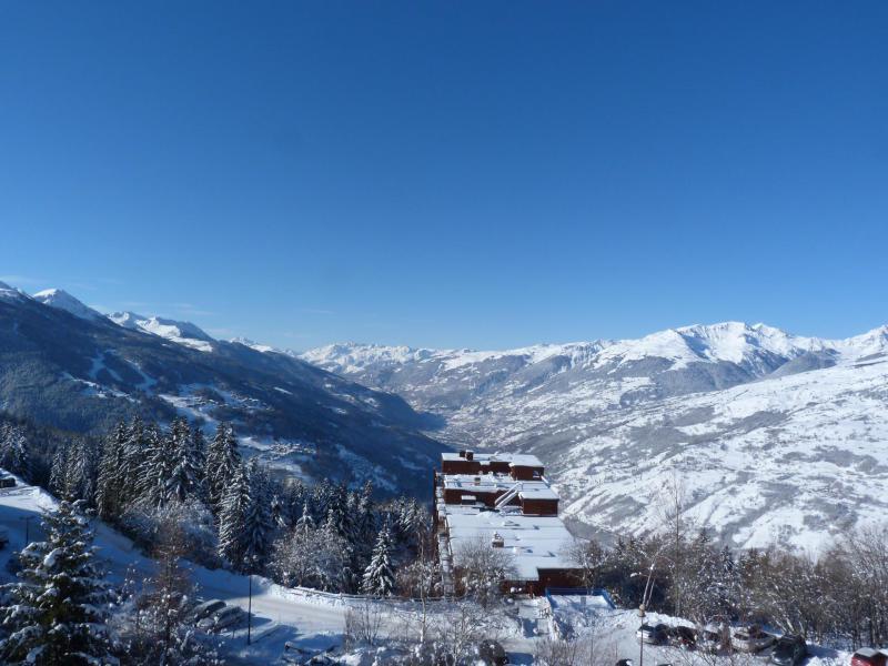 Vacances en montagne Appartement 2 pièces coin montagne 6 personnes (NO0314) - Résidence Nova - Les Arcs