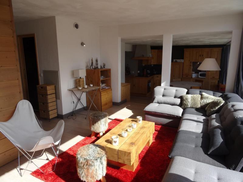 Vacances en montagne Appartement 5 pièces 8 personnes (1460) - Résidence Nova - Les Arcs