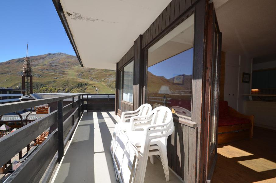 Vacances en montagne Appartement 2 pièces 5 personnes (43) - Résidence Oisans - Les Menuires