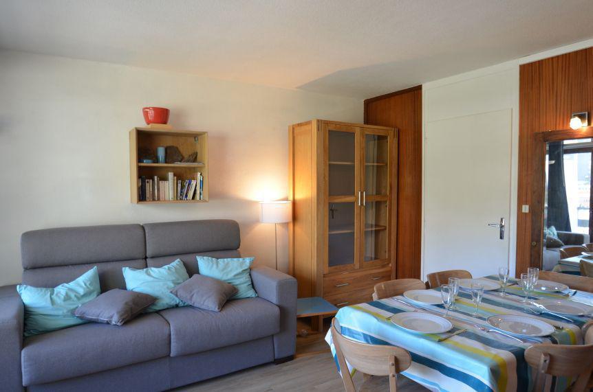 Vacances en montagne Appartement 2 pièces 6 personnes (44) - Résidence Oisans - Les Menuires