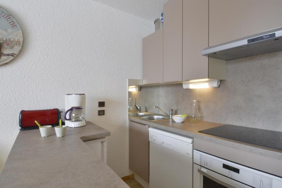 Holiday in mountain resort 2 room apartment 5 people (205) - Résidence Onyx - La Plagne