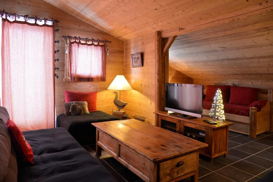 Holiday in mountain resort 4 room apartment 8 people (ON511) - Résidence Onyx - La Plagne
