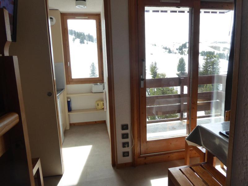 Holiday in mountain resort Studio 4 people (513) - Résidence Onyx - La Plagne